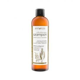 Sylveco Odbudowujący szampon pszeniczno-owsiany