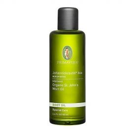 Olej bazowy - Dziurawiec w oleju z oliwek