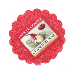 Cranberry Pear - wosk zapachowy