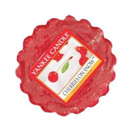 Cherries On Snow - wosk zapachowy