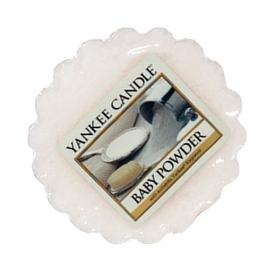 Baby Powder - wosk zapachowy