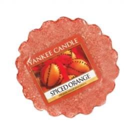 Spiced Orange - wosk zapachowy