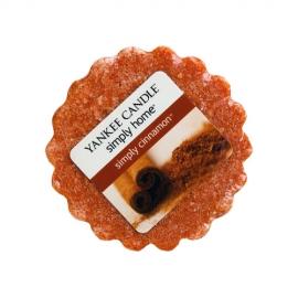 Simply Cinnamon - wosk zapachowy