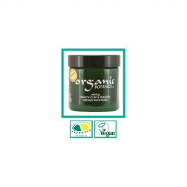 Organiczna maska oczyszczająca Kaolin/Algi