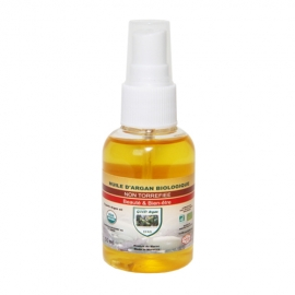 Olej arganowy BIO spray