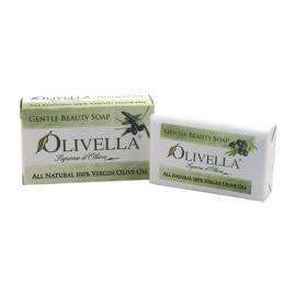 Olivella - Łagodne mydło naturalne o delikatnym zapachu