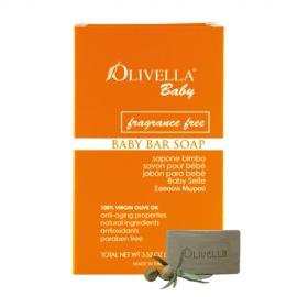 Olivella - Mydełko dla dzieci