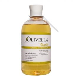Olivella - Żel do kąpieli i pod prysznic Wanilia