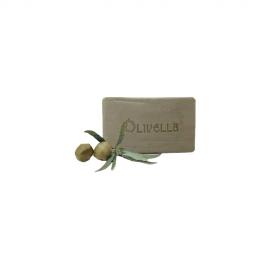 Olivella - Mydło oliwkowe Werbena