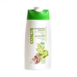 Remineralizujący szampon i żel pod prysznic 2 w 1 z algami