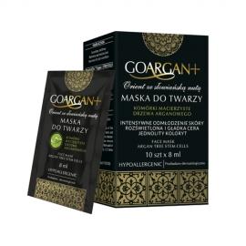 GoArgan+ Maska do twarzy - Komórki Macierzyste drzewa arganowego