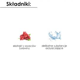GoCranberry Żurawinowy płyn micelarny