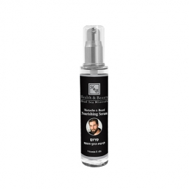 Serum pielęgnacyjne do brody i wąsów