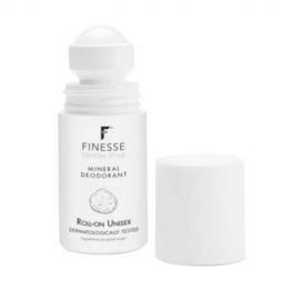 Ałun - naturalny dezodorant mineralny roll-on