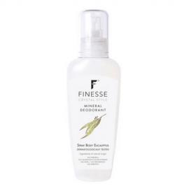 Ałun - naturalny dezodorant mineralny spray Eukaliptus