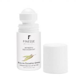 Ałun - dezodorant mineralny roll-on Eukaliptus