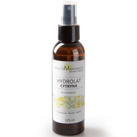 Hydrolat cytrynowy spray