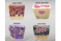 Mydła stworzone z pasją przez Mydlarnie Venus